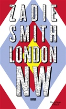 Zadie Smith - London NW