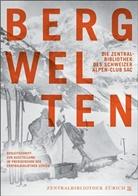 Anker, Daniel Anker, Anket, Daniel Anker - Bergwelten