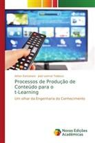 José Leomar Todesco, Airto Zancanaro, Airton Zancanaro - Processos de Produção de Conteúdo para o t-Learning