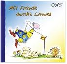 Kurt Hörtenhuber, Günter Bender - Oups - Mit Freude durch's Leben