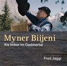 Fred Jaggi - Myner Biijeni, Audio-CD (Hörbuch)