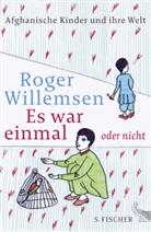 Roger Willemsen - Es war einmal oder nicht