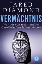 Jared Diamond - Vermächtnis