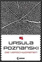 Ursula Poznanski, Loewe Jugendbücher - Die Verschworenen (Eleria-Trilogie - Band 2)