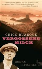 Chico Buarque - Vergossene Milch