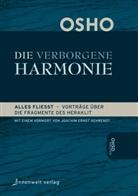 Osho - Die Verborgene Harmonie