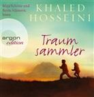 Khaled Hosseini, Boris Aljinovic, Maja Schöne - Traumsammler, 12 Audio-CDs (Hörbuch)