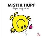 Roger Hargreaves, Lisa Buchner - Mister Hüpf