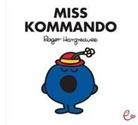 Roger Hargreaves, Lisa Buchner - Miss Kommando