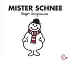 Roger Hargreaves, Lisa Buchner - Mister Schnee