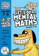 Andrew Brodie - Let''s Do Mental Maths for Ages 7-8