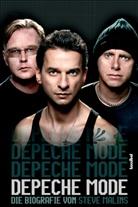 Steve Malins, Kirsten Borchardt, Ral Brunkow, Uschi Seifart - Depeche Mode