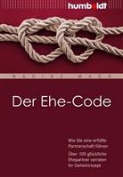 Nadine Magg - Der Ehe-Code