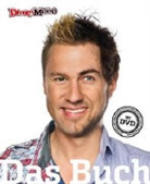 René Tanner - Divertimento - Das Buch (DVD + Buch)