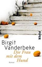 Birgit Vanderbeke - Die Frau mit dem Hund