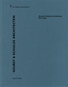 Charles Rattray, Heinz Wirz, Heinz Wirz - Geurst & Schulze