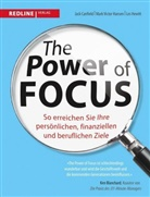 Canf, Canfiel, Jac Canfield, Jack Canfield, Jack; Hansen Canfield, Hanse... - The Power of Focus