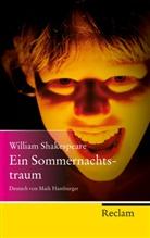 William Shakespeare - Ein Sommernachtstraum