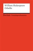 William Shakespeare, Diete Hamblock, Dieter Hamblock - Othello