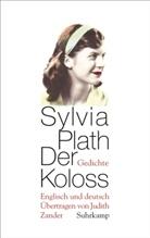 Sylvia Plath - Der Koloss