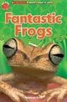 Penelope Arlon, Tori Kosara - Fabulous Frogs