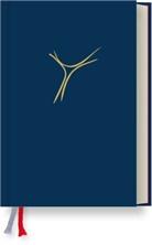 Österreich (Erz-)Bischöfe Deutschland, Bischof von Bozen-Brixen - Gotteslob, Diözesanausgabe Bistum Passau, Standard Balacron dunkelblau