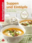 Kochen & Genießen - Suppen und Eintöpfe