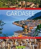 Bernhar, Ud Bernhart, Udo Bernhart, Boehmke, Christiane Boehmke, Meure... - Highlights Gardasee