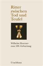 Rudol Gädeke, Rudolf Gädeke, Rudolf F. Gädeke - Ritter zwischen Tod und Teufel