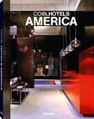 Jake Townsend, Martin N. Kunz, Martin Nicholas Kunz, Marti N Kunz, teNeues - Cool Hotels America