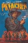 Steve Dillon, Garth Ennis, Steve Dillon & Garth Ennis, Steve Dillon - Preacher Book Three