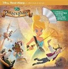 Disney Book Group, Al (CRT) Giuliani, Disney Storybook Art Team, Al Giuliani - Tinker Bell and the Pirate Fairy Read-along Storybook