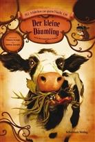 Chiara Arsego, Jacob Grimm, Wilhelm Grimm, Hélène Kérillis, Chiara Arsego - Der kleine Däumling