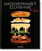 Bilet, Maxime Bilet, Myhrvol, Natha Myhrvold, Nathan Myhrvold - Modernist Cuisine at Home