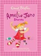 Blyton, Enid Blyton - Amelia Jane Stories