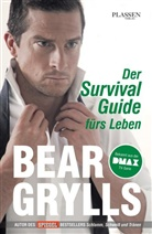Bear Grylls, Edward Bear Grylls - Der Survival-Guide fürs Leben