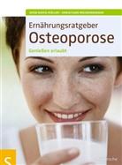 Mülle, Sven-Davi Müller, Sven-David Müller, Weissenberger, Christiane Weissenberger - Ernährungsratgeber Osteoporose