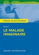 Martin Lowsky, Molière - Molière: Le Malade imaginaire - Der eingebildete Kranke
