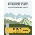 Monika Saxer - Bierwandern Schweiz