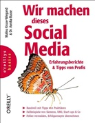 Busse, Annika Busse, Kruse-Wiegan, Malin Kruse-Wiegand, Malina Kruse-Wiegand, Malina Wiegand - Wir machen dieses Social Media