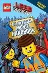 Ace Landers, Jeffrey Salane, Inc. Scholastic, Scholastic Inc., Kenny Kiernan - The Lego Movie Guidebook