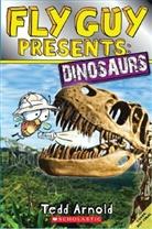 Tedd Arnold, Tedd Arnold - Dinosaurs