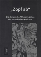 Anonym, Anonymus - Zopf ab