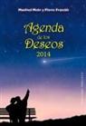 Manfred Mohr - Agenda 2014 de Los Deseos