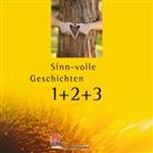 Gisela Rieger - Sinn-volle Geschichten, 1-3 Bde.