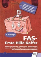 Hanna Bünemann, Reinhold Feldmann, Michael Fietzek, Michaela Fietzek, Man Holodynski, Manf Holodynski... - FAS Erste-Hilfe-Koffer, m. Karten
