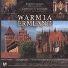 R. Moroz, C. Schulz, Kalsow - Warmia. Ermland, m. Audio-CD