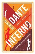 Dante Alighieri, Dante Alighieri - Inferno