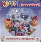 Enid Blyton - Noddy sneeuwboek / druk 1