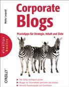 Meike Leopold, Meike Leopold - Corporate Blogs